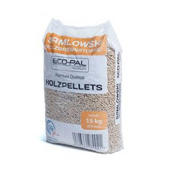 Pellet ECO-PAL Eco-pellet