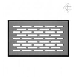 Kratka podłogowa FLOOR 11x17 cm - szlifowana #1