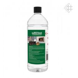 Płyn do biokominków - zapachowy - LEŚNY - op. 1L