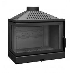 Wkład kominkowy narożny KFD ECO MAX 7 L