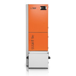 Automatyczny kocioł CO na pellet LAZAR SmartFire 11/130 #3