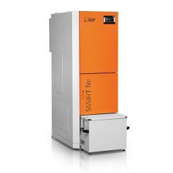 Automatyczny kocioł CO na pellet LAZAR SmartFire 11/130 #5