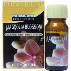 Olejek zapachowy - magnolia - 10ml