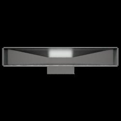Przyłącze kanałowe 9x60 #1