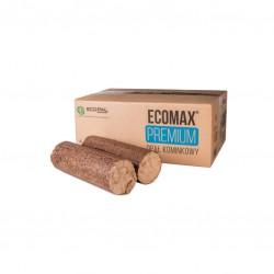 Brykiet ECO-PAL ECOMAX PREMIUM paleta 972 kg #2